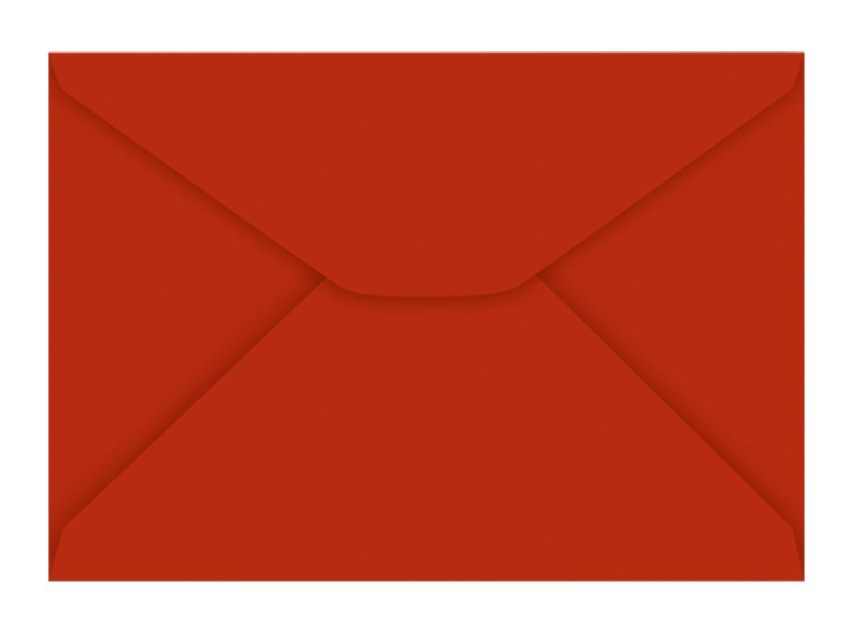 Envelope Carta Vinho 80g, Caixa C/ 100 Unidades, Foroni