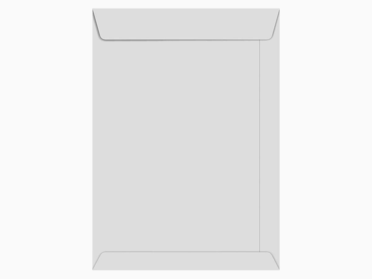Envelope Saco Branco 2800, 200 x 280 mm, 90 gr, Caixa Com 250 Unidades, Foroni
