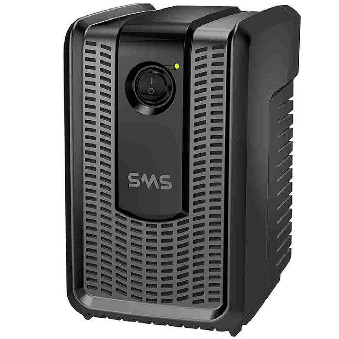 Estabilizador 110v Revolution Speedy 1000va 6t 16621 SMS
