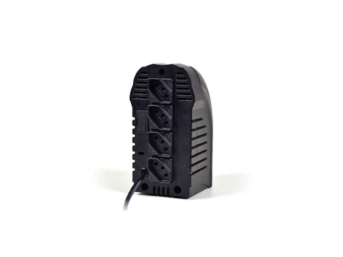 Estabilizador Ts Shara 300VA Mono 115V POWEREST 4T Saída 115V - 9000