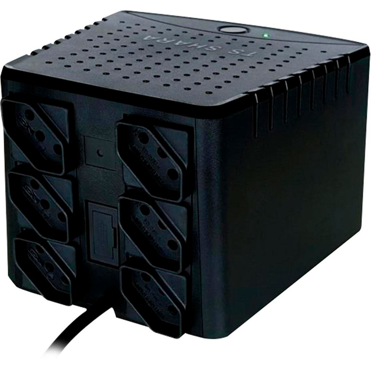 Estabilizador Ts Shara Powerest Home 2500VA Mono Saida 115V - 9012