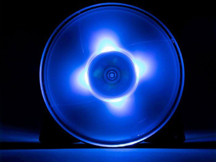Fan Cooler Cooler Master Pro 120 RGB MFY-F2DN-11NPC-R1
