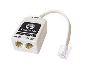 Filtro ADSL Duplo