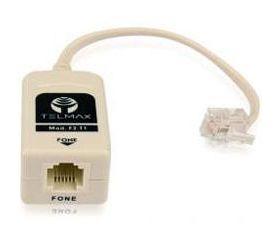 Filtro ADSL Simples