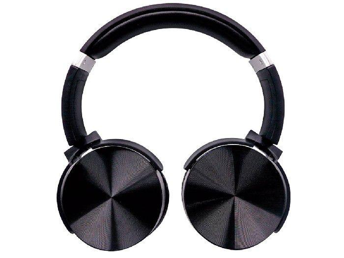Fone Bluetooth Cosmic Oex Preto HS309