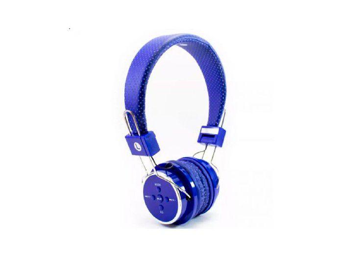 Fone Bluetooth Gv B-05 Azul FN.1130