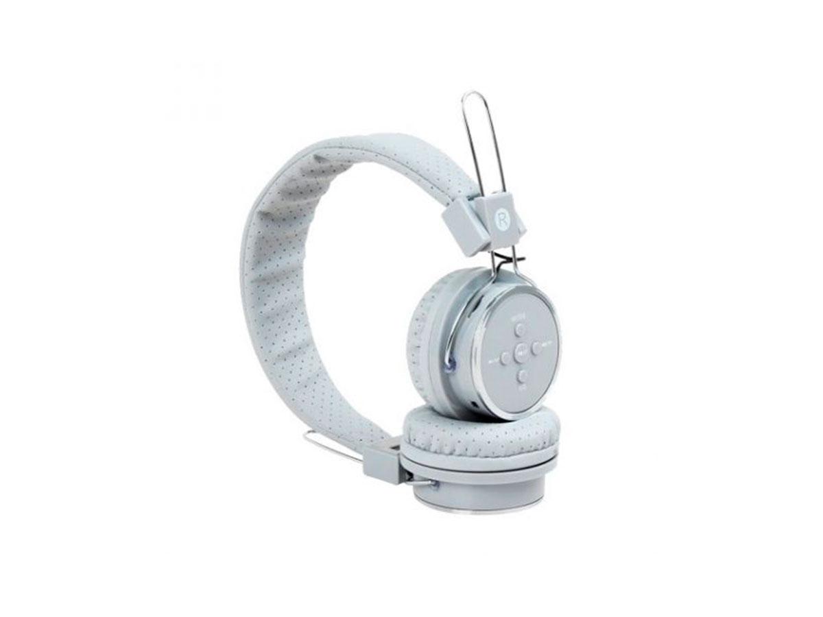 Fone Bluetooth Gv B-05 Branco FN.477