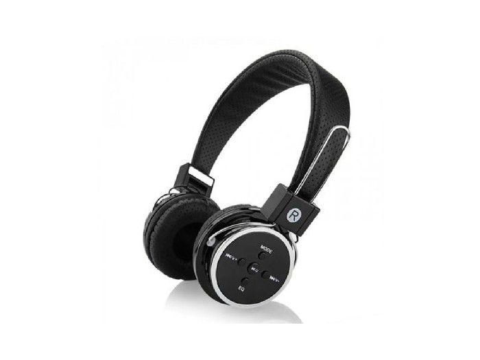 Fone Bluetooth Gv B-05 Preto FN.483