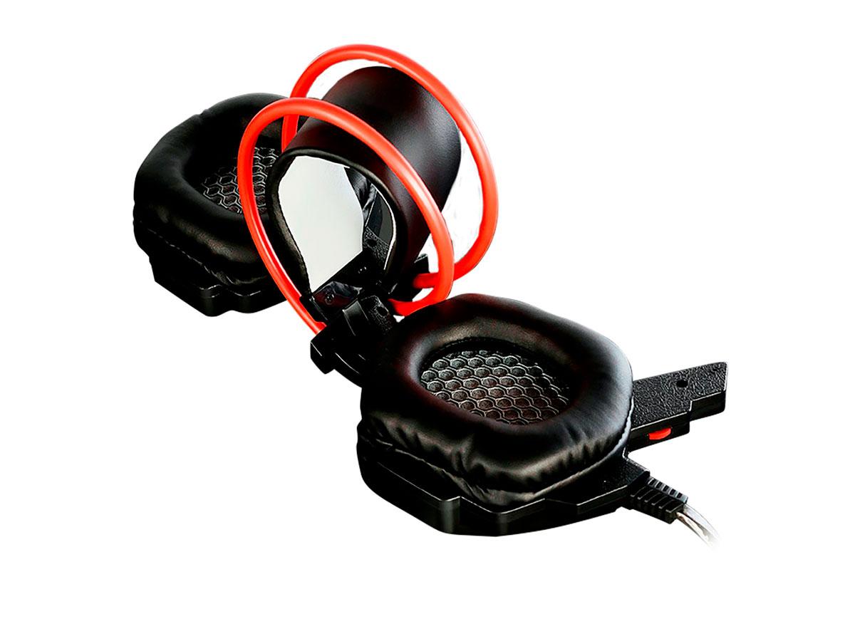 Fone C/microfone Gamer C3Tech Sparrow PH-G11BK