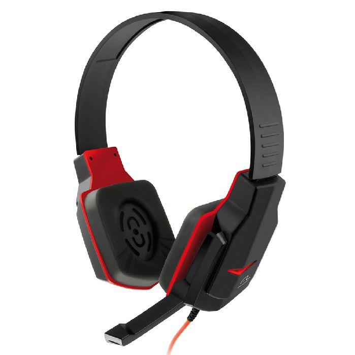 Fone De Ouvido Headset Gamer - Ph073 Multilaser