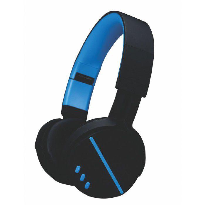 Fone de Ouvido Pisc Bluetooth Preto 18102