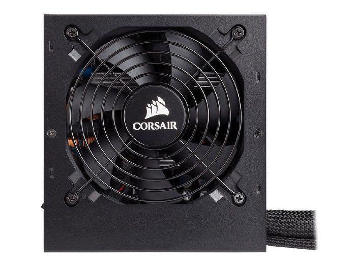 Fonte Alimentação Atx Corsair 550W CX550 80 Plus Bronze CP-9020121-WW