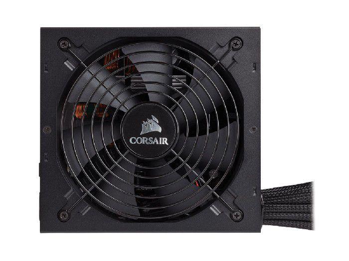 Fonte Alimentação Atx Corsair 750W CX750 80 Plus Bronze CP-9020123-WW