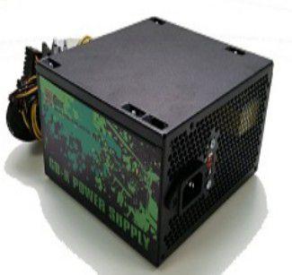 FONTE ALIMENTACAO ATX GBT 530W GBTX-530W C/CABO+CAIXA