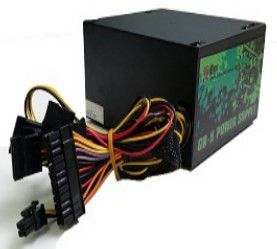 FONTE ALIMENTACAO ATX GBT 700W GBTX-700W C/CABO+CAIXA