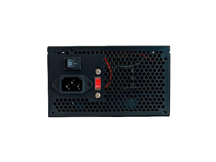Fonte Alimentação Atx Gtb 850W GTBX-800W C/cabo+caixa