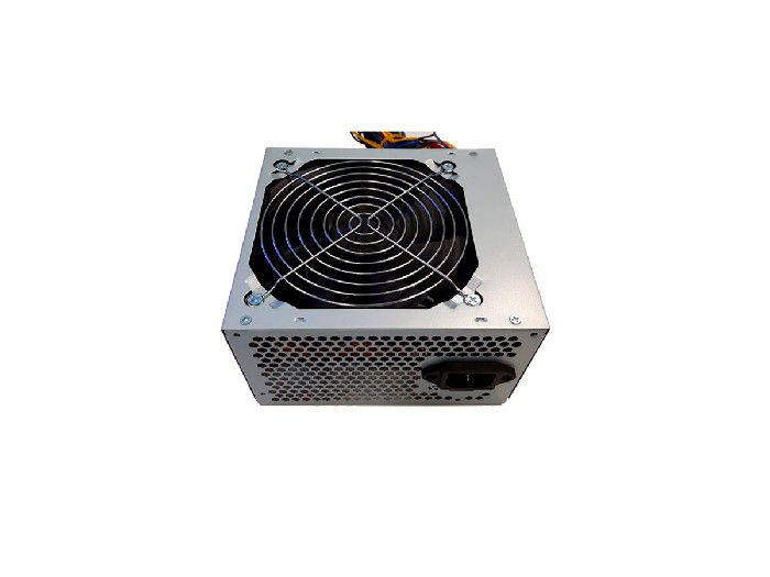 Fonte Alimentacao Atx Power Station 500W GBX-500 Af-b C/caixa S/cabo