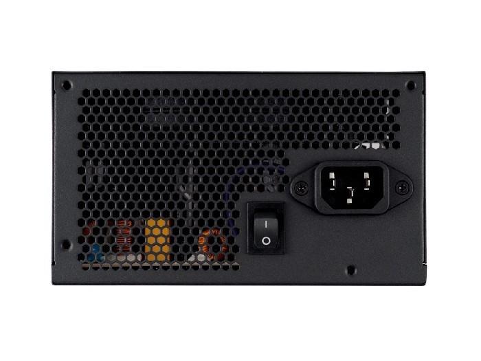 Fonte Gamer ATX, Corsair VS400 400W 80 Plus White, Bivolt,  PFC Ativo - CP-9020117-LA