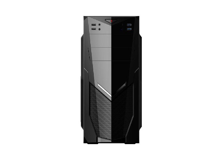Gabinete Brazil Pc Gamer 7025BB S/ Fonte