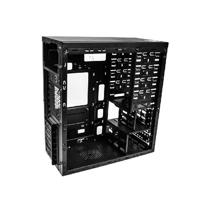 Gabinete Gamer C3tech MT-G100BK S/Fonte