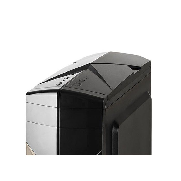 Gabinete Gamer C3Tech MT-G300BK S/FTE