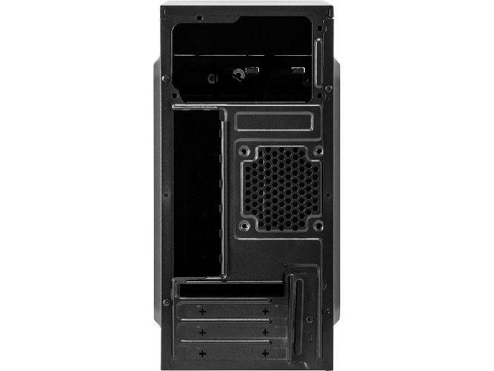 Gabinete Padrão Fortrek ATX SC501BK Sem Fonte Preto 67244