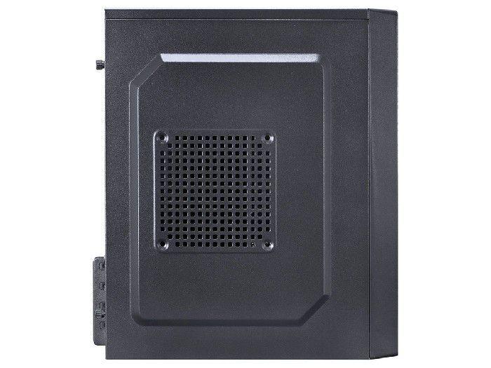 Gabinete Padrao Vinik Micro Atx Corporativo One M1 Preto S/ Fonte -32373