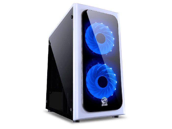 Gabinete Pcyes Venus Bc Azul Venbcaz2fca