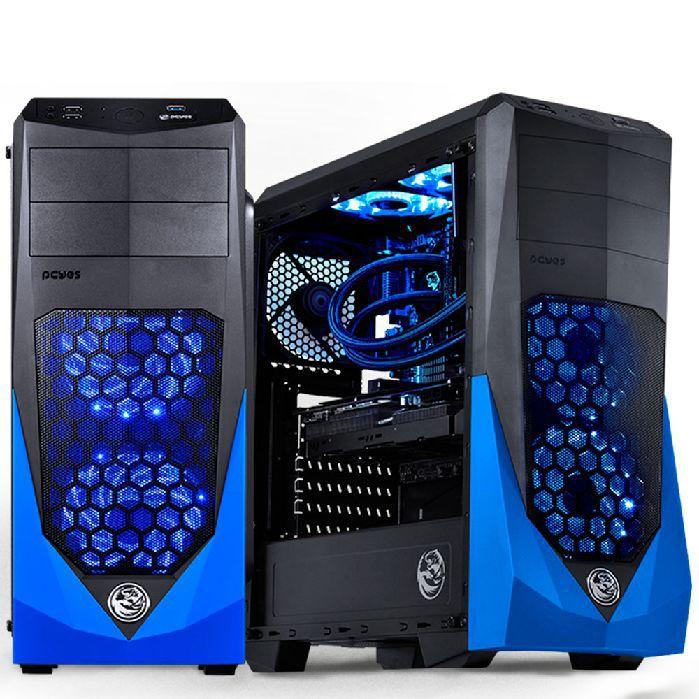 Gabinete Pcyes Vti Azul Vtiptoaz3fcaf 27734