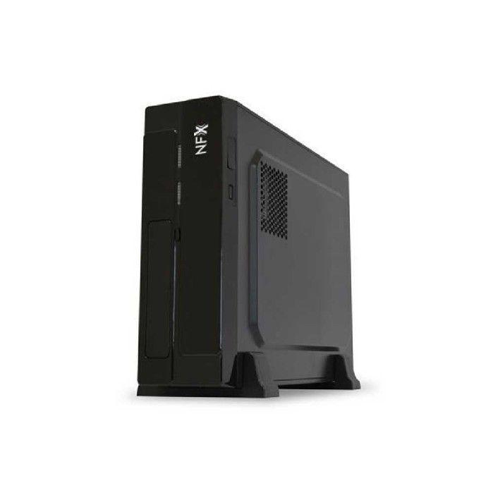 Gabinete Visage Slim NFX SFX M3 com Fonte 200W sem cabo