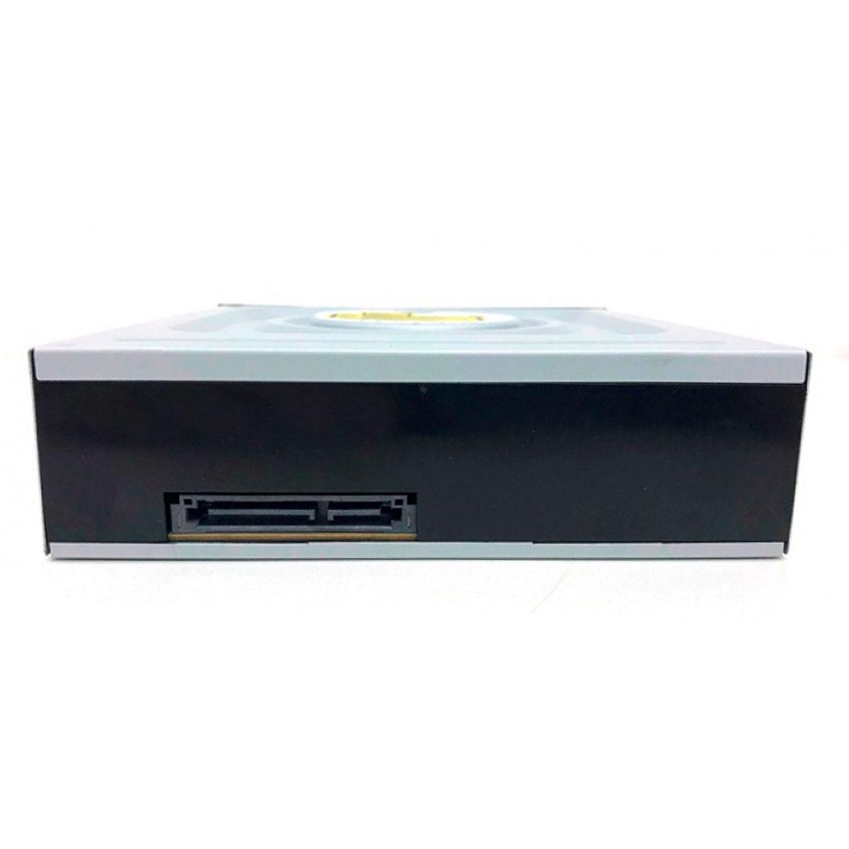 "Gravador DVD DEX DG-200 SATA, 5.25"""