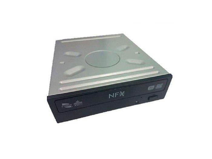 Gravador DVD-RW Sata 22X NFX Pto - 1107153
