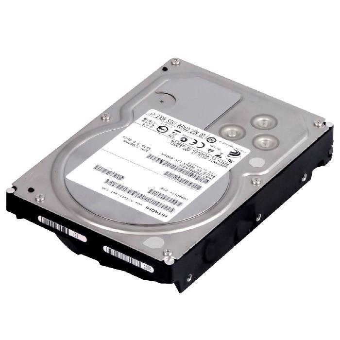 HD 2TB Hitachi Sata II 3Gb/s 7200RPM 32MB HUA722020ALA331