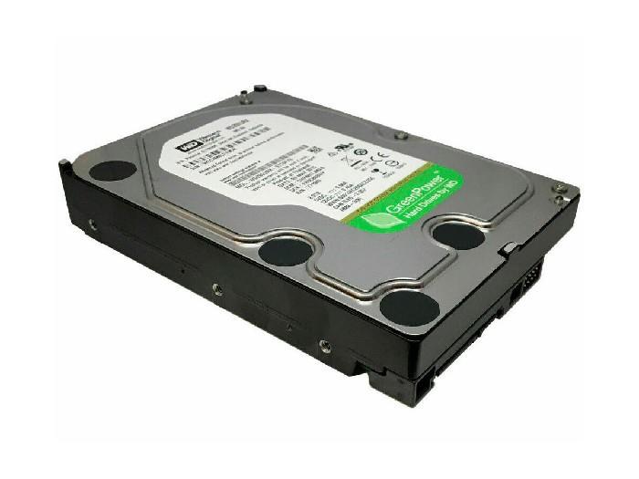 HD 2TB Western Digital WD20EURX AV-GP Green Power SATA III 6 Gb/s IntelliPower OEM