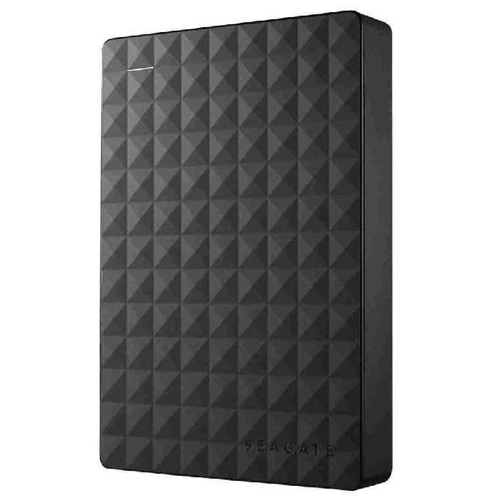 "HD Externo 3TB Seagate Expansion USB 3.0 2,5"" 5400RPM - STEA3000400"