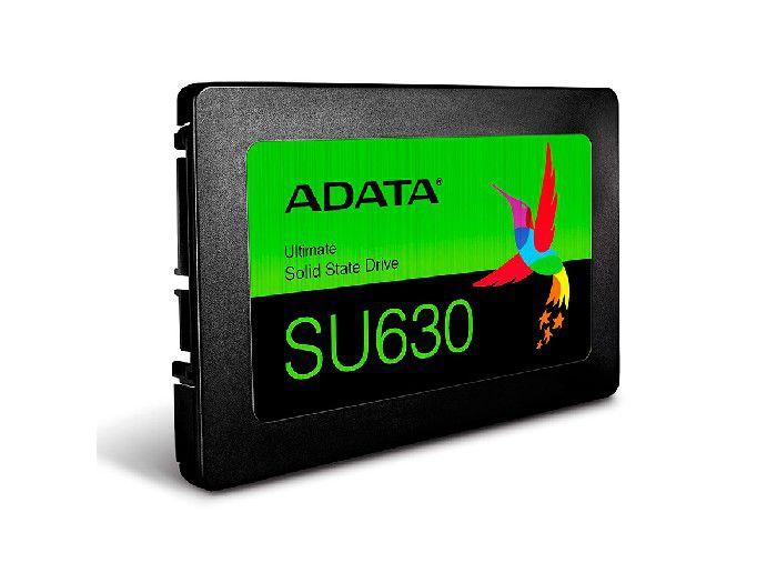 HD SSD 240GB Adata SU630 Sata 2,5 ASU630SS-240GQ
