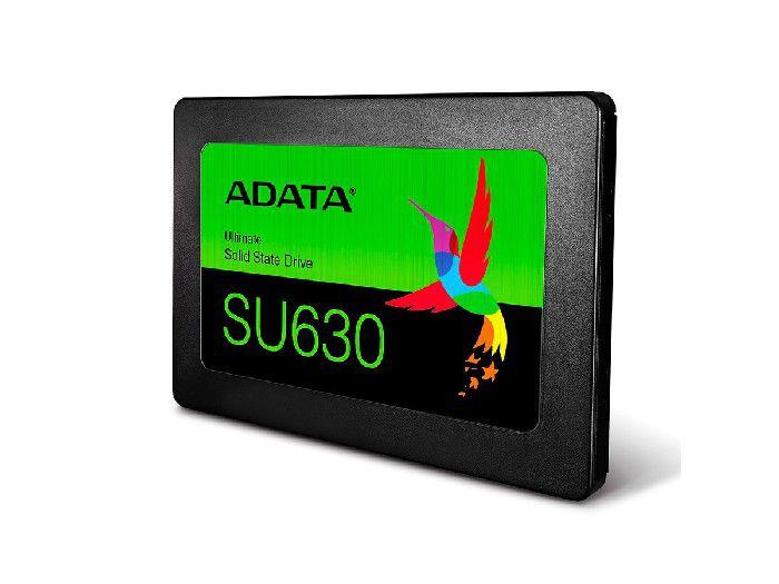HD SSD 480GB Adata SU630 Sata 2.5 ASU630SS-480GQ