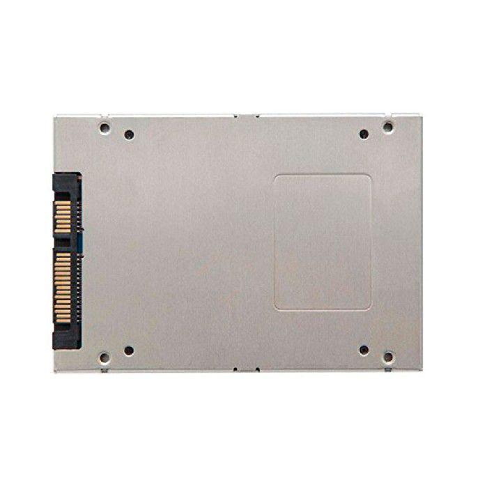 """Hd SSD 480GB Kingston UV400 Sata Iii 2.5"""" Suv400s37/480gb"""