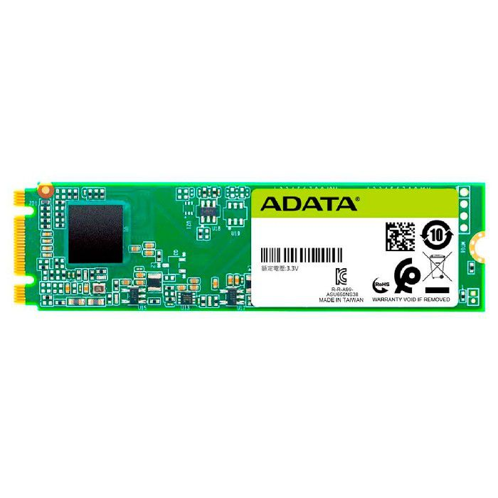 HD SSD M.2 120GB Adata Ultimate SU650 2280 SATA 3D Nand ASU650NS38-120GT-C