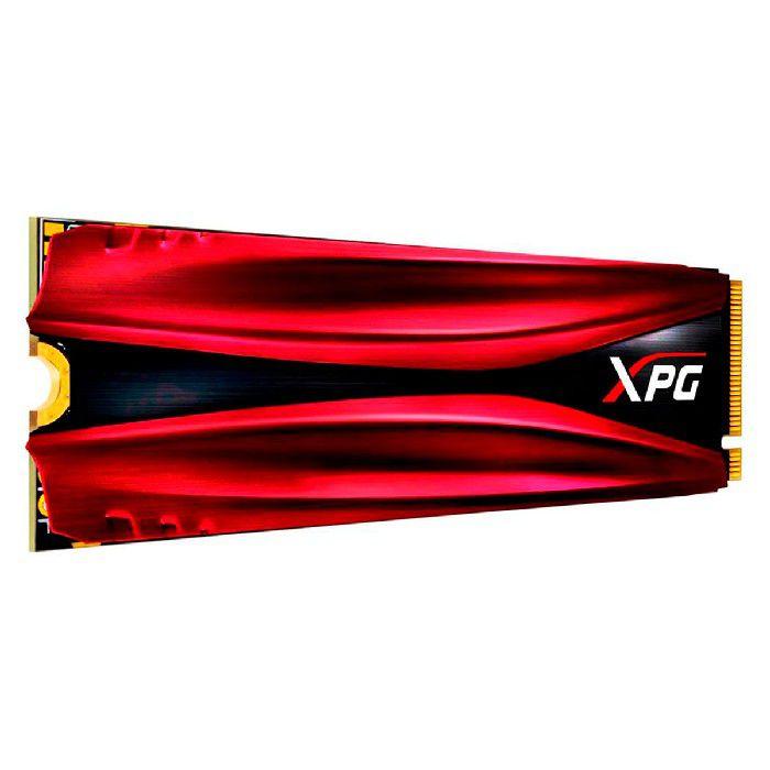 HD SSD M.2 Gamer XPG S11 Pro 512GB Gammix 2280 NVMe AGAMMIXS11P-512GT-C