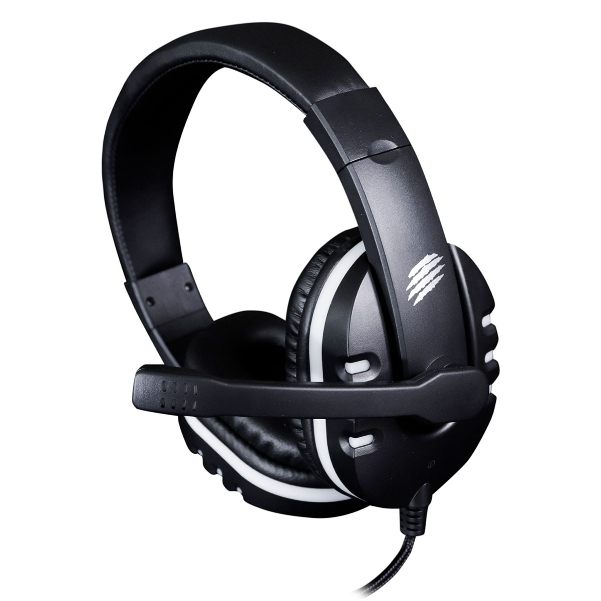 Headset Gamer OEX Action-X HS211, P3 (3.5mm), Multiplataforma - PS5, PS4, Xbox Series X|S, Xbox One