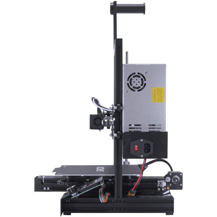 Impressora 3D Pcyes Faber 3 - 31724
