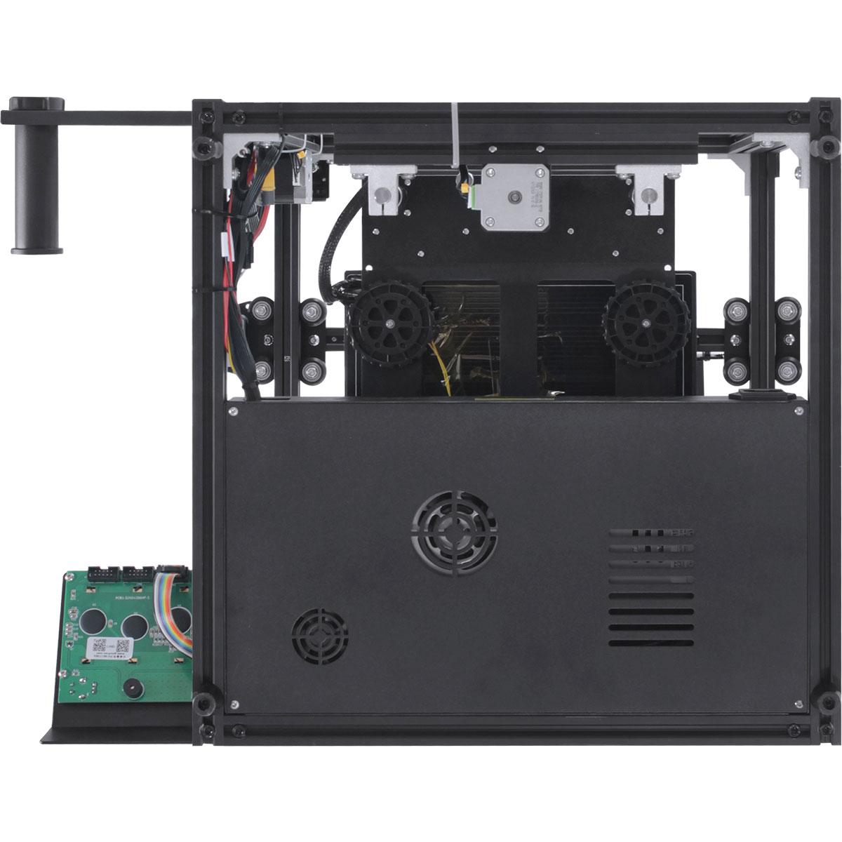 Impressora 3D Pcyes Faber 5 - 31725