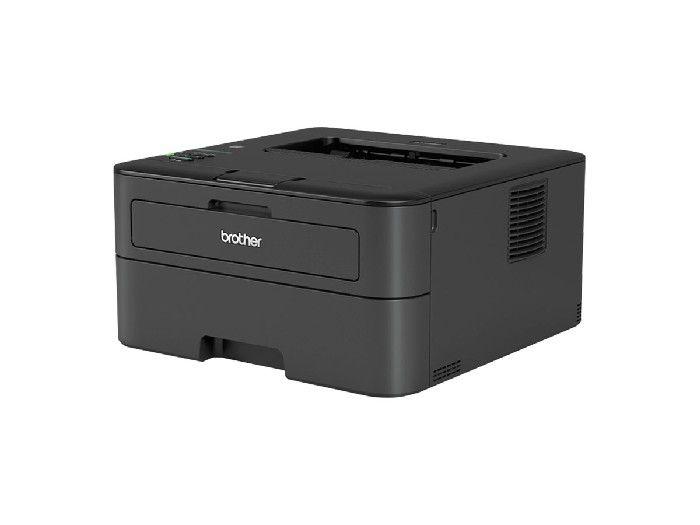 Impressora Brother Hl-l2340dw Wifi Laser Mono