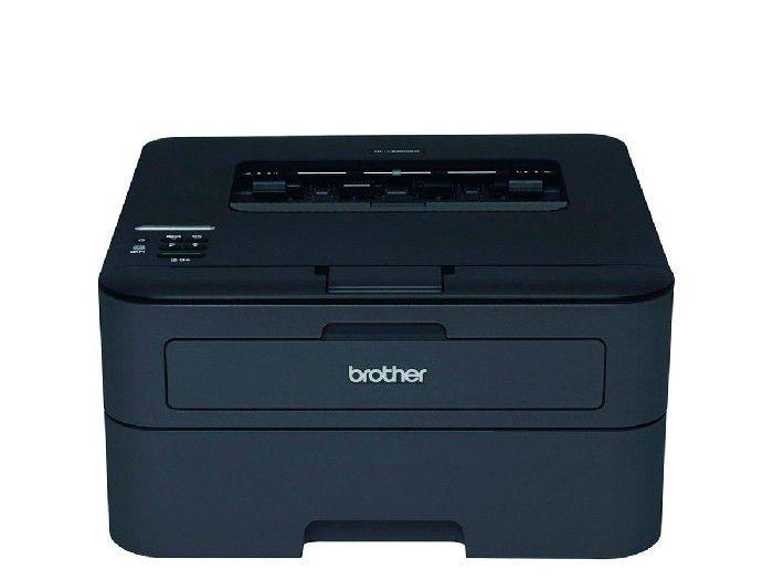 Impressora Brother Laser Mono HL-L2360DW Wifi Duplex