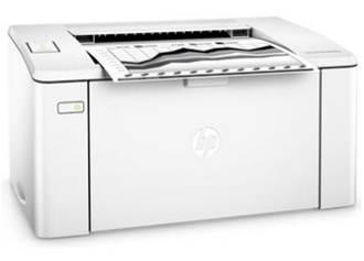 Impressora HP Laser M102W