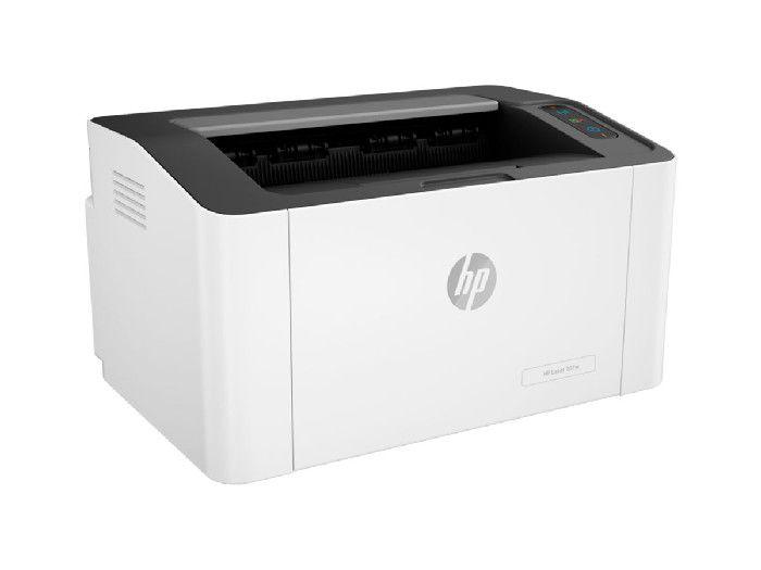 Impressora HP Laser Mono 107W L454806B (PPB)