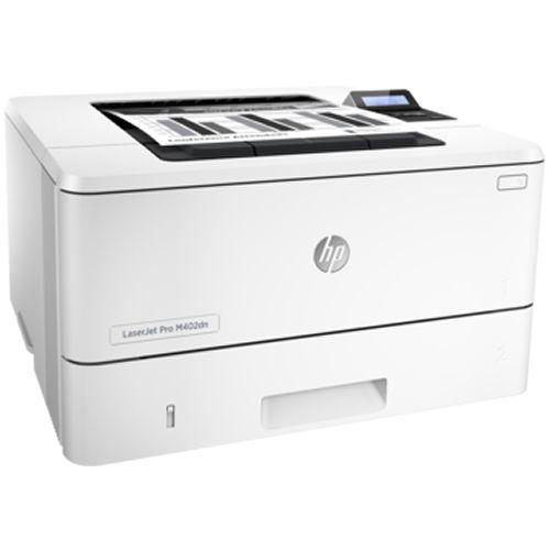 Impressora HP LaserJet Pro M402dn HP