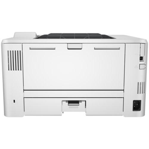 Impressora M402N HP Laser Mono