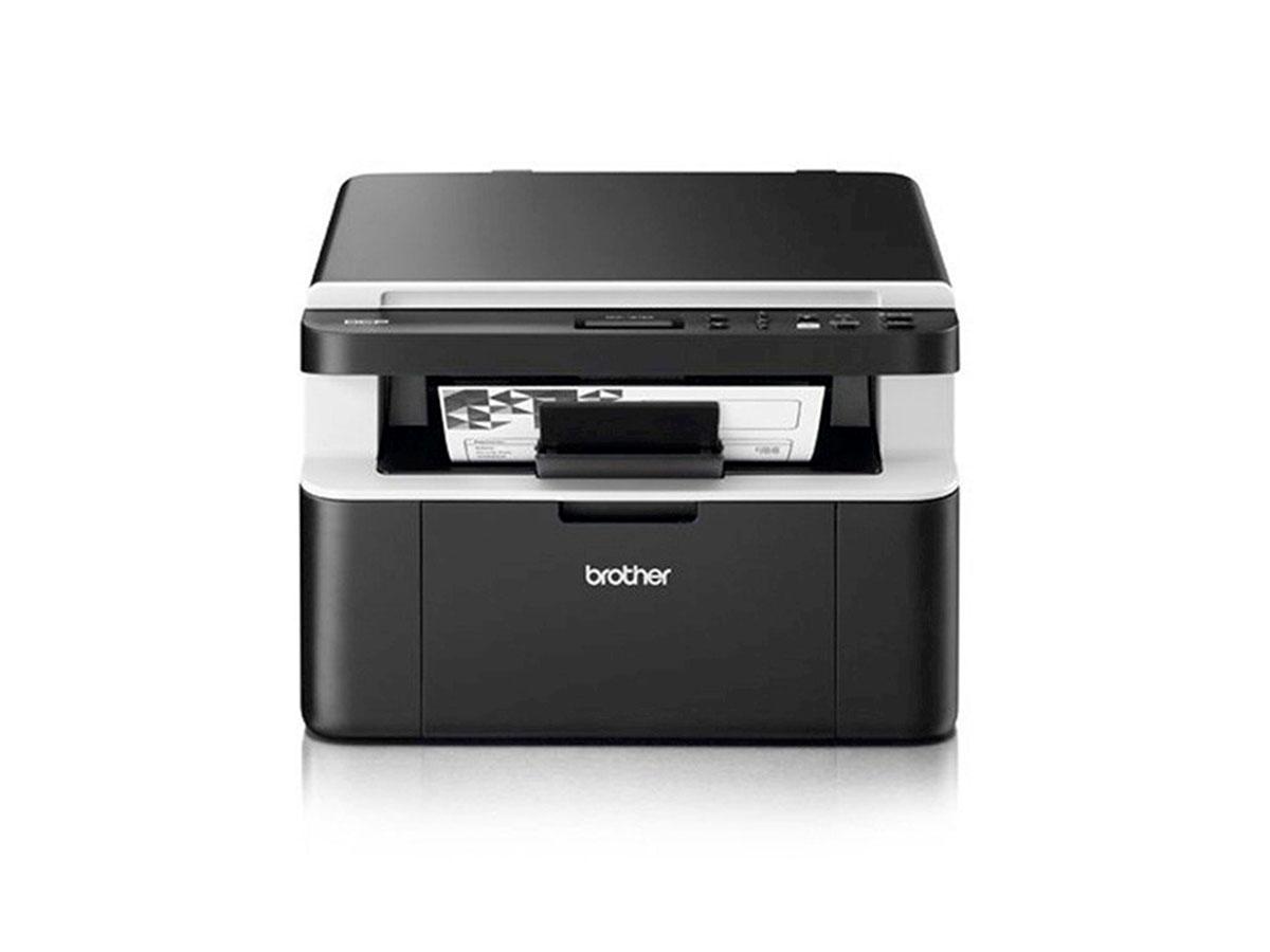 Impressora Multifuncional Brother Laser Mono DCP1602 USB - 110V
